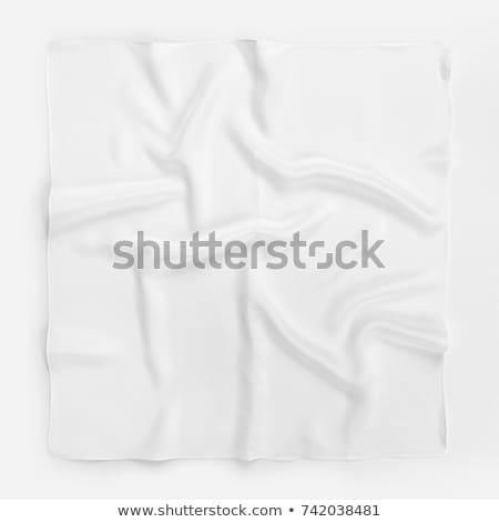 silk scarf stock photo © sarkao