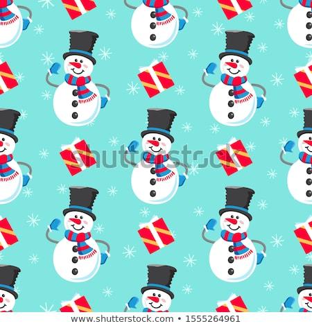Stok fotoğraf: Noel · kar · taneleri · kar · kış · tatil · süs