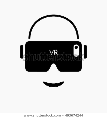 new virtual reality glasses in a box stock photo © imaster