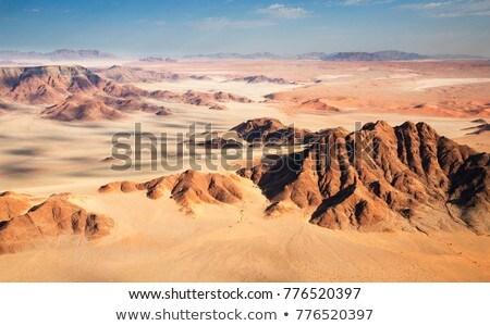 Namib Desert Stock photo © dirkr