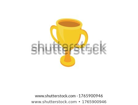 get the best yellow vector icon design stock photo © rizwanali3d