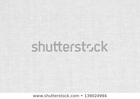 Burlap Gray Fabric Texture Background Stock photo © Frankljr