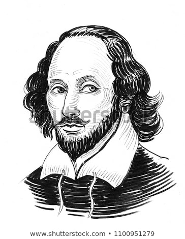 william shakespeare stock photo © stocksnapper