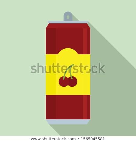 laranja · toranja · suco · garrafas · isolado · branco - foto stock © shutswis
