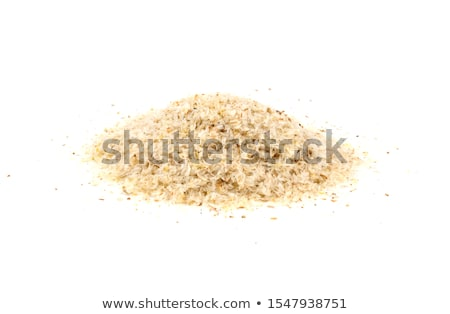 psyllium seed husks Stock photo © mady70