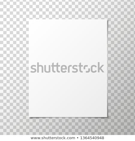 lege · pagina · vector · ontwerp · muur · licht · achtergrond - stockfoto © mike301