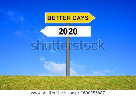 Better Days Stock photo © Lightsource