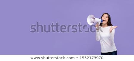 özenli kız fotoğraf genç kız zemin spor Stok fotoğraf © pressmaster