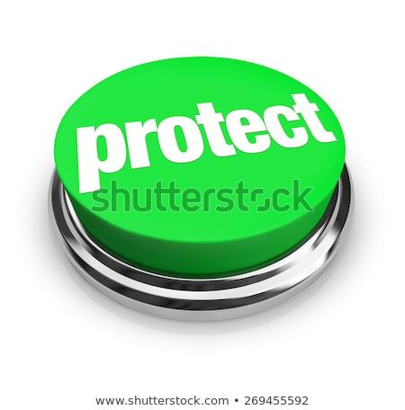 zapisać · zielone · przycisk · słowo · ceny · zakupy - zdjęcia stock © iqoncept
