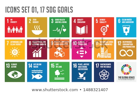 sustainable Development Stock photo © adrenalina