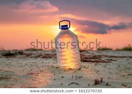 water demand concept stock photo © lightsource