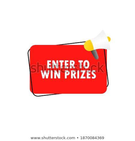 勝利 · お金 · ギャンブル · 賞 · 単語 - ストックフォト © zerbor
