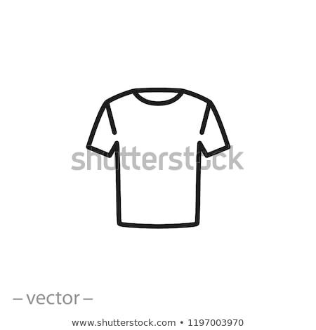 bez · ikon · vektör · örnek - stok fotoğraf © rastudio