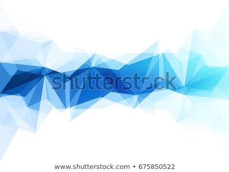 Cool Ice Symbol Stock photo © Lightsource