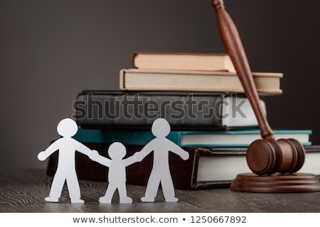 Lesbian Gay Adoption Stock photo © cteconsulting
