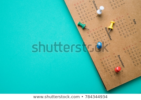 Event planning concept. Stock photo © 72soul