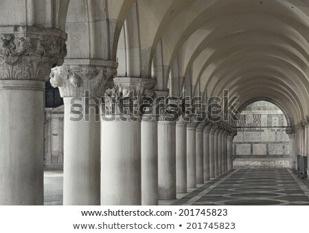 Historic Architecture in Venice Stock photo © Spectral
