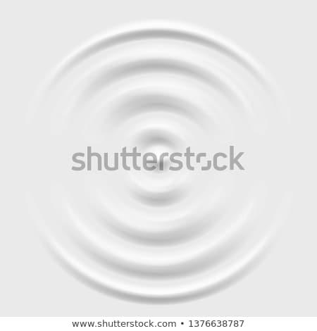 signo · caída · ola · establecer · agua · naturaleza - foto stock © Ecelop