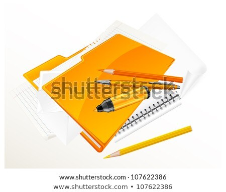 Black security icon with highlight Stock photo © Oakozhan