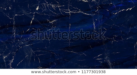 elegant blue marble tile pattern background Stock photo © SArts