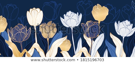 flowers tulips stock photo © tomjac1980
