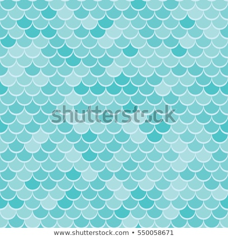 Vis schalen dier huid textuur grafisch ontwerp Stockfoto © pakete