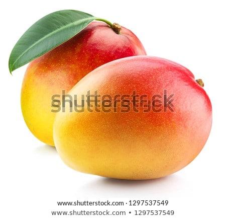 Mango Stock photo © colematt
