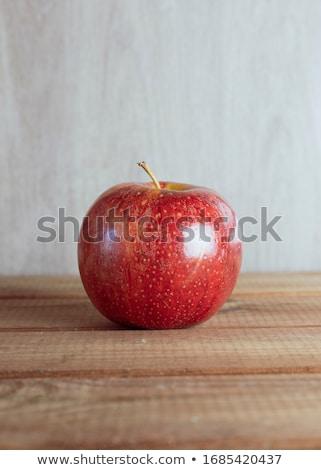 two apples stock photo © ruslanomega