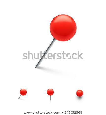 Rojo negocios oficina educación herramienta Foto stock © andreasberheide