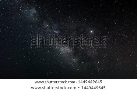 Black Stars Background Stock photo © limbi007