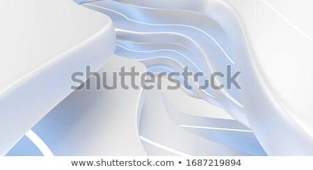 futursitic building stock photo © gemenacom