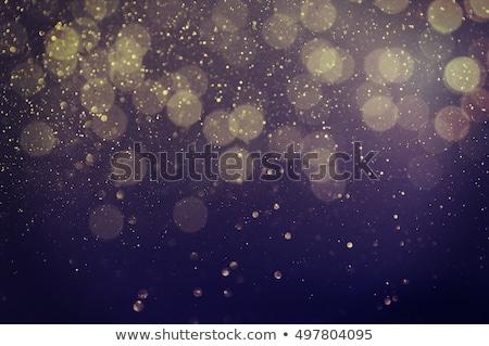 vektor · boldog · új · évet · illusztráció · fényes · világítás · tipográfia - stock fotó © adamson