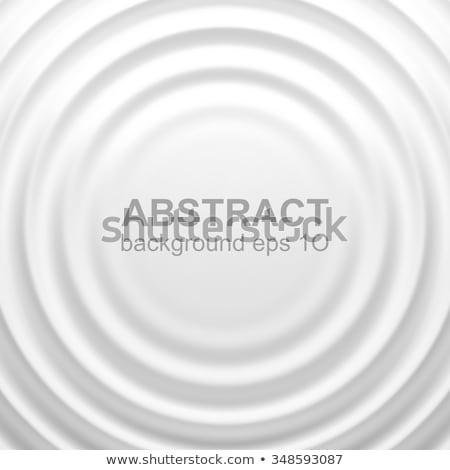 Ripple efekt 3D tekstury charakter tle Zdjęcia stock © montego