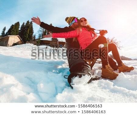 クレイジー 写真 パパラッチ スペース ストックフォト © sumners