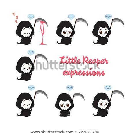 little reaper stock photo © fizzgig