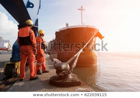 Photo stock: Shipping Engineer