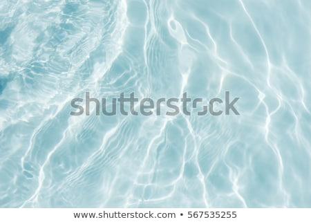Licht wateroppervlak kleurrijk achtergrond Stockfoto © Jul-Ja