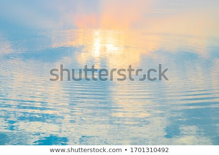 Water Surface With Light Reflections Stock photo © Jul-Ja