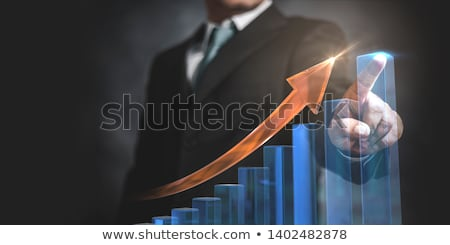 Growing Search Stock photo © Lightsource