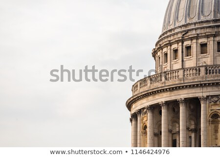 St Paul's Pillar  Stock photo © Snapshot