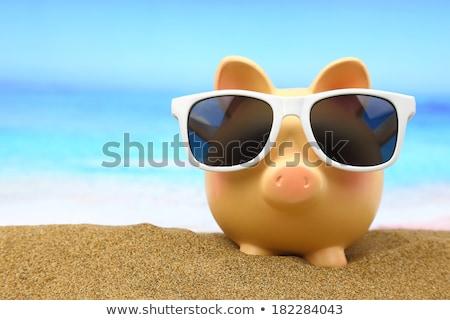 Summer Abundance stock photo © Allegro