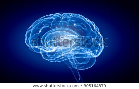 Losing Brain Function Stock photo © Lightsource