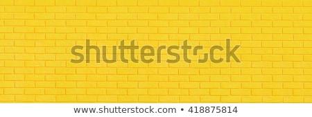 baksteen · trottoir · textuur · weg · bouw · achtergrond - stockfoto © taigi