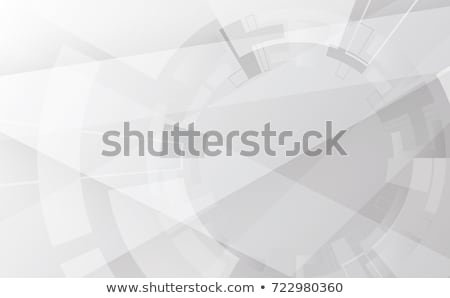 illustration of cog wheel on abstract background Stock photo © designers
