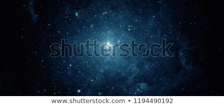cosmos lights universe background Stock photo © SArts