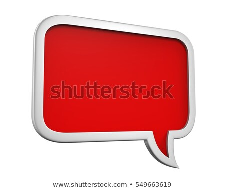 Advertising - Text on Clipboard. 3D Rendering. Stock photo © tashatuvango