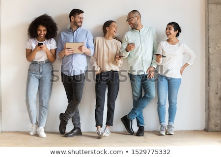 Gadget and devices concept Stock photo © Genestro