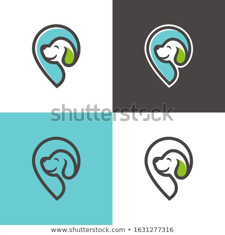 Hospital location graphic design template vector isolated Stock photo © haris99