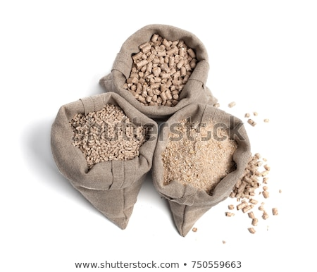 compound animal feed stock photo © stoonn