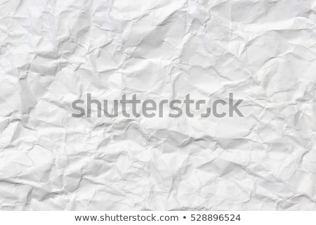 Pattern of the crashed paper Stock photo © leungchopan